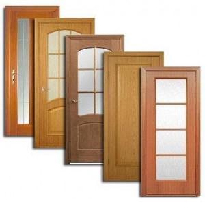 Двери, дверные блоки Вербилков