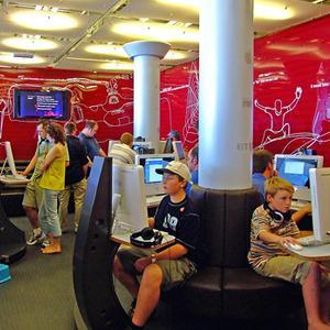 Интернет-кафе Вербилков