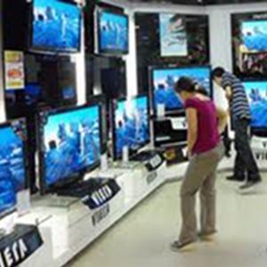 Магазины электроники Вербилков