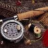 Охотничьи и рыболовные магазины в Вербилках