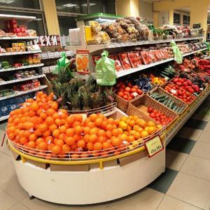 Супермаркеты Вербилков
