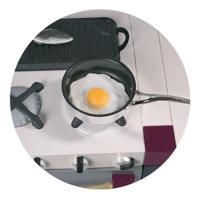 Бар-бильярд Восьмёрка - иконка «кухня» в Вербилках