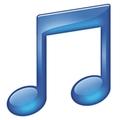 Jam - иконка «музыка» в Вербилках